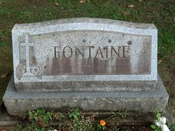 George R Fontaine