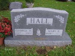 George Harry Hall
