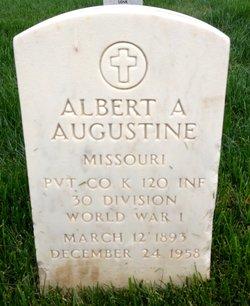 Albert Allen Augustine