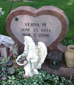 Verna Mae Nitzel