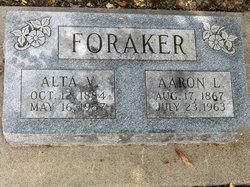 Aaron Foraker