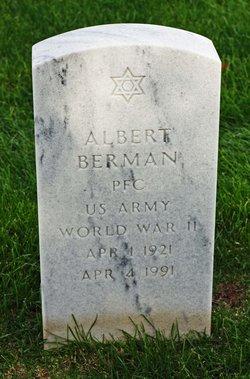 Albert Berman