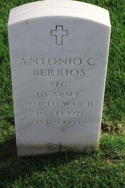 Antonio C. Berrios