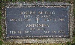 Joseph Bilello