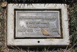 Edward Carl Biller