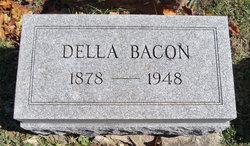 Della <I>Bever</I> Bacon