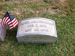 Samuel J Clevenger, III