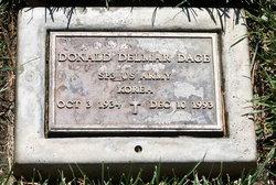 Donald Delmar Dage