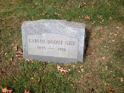 Carlos Duque Gile