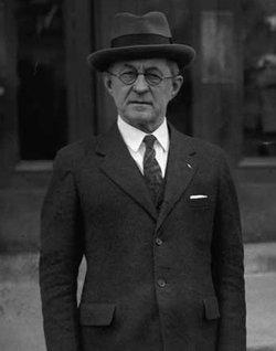 John B. Bellinger