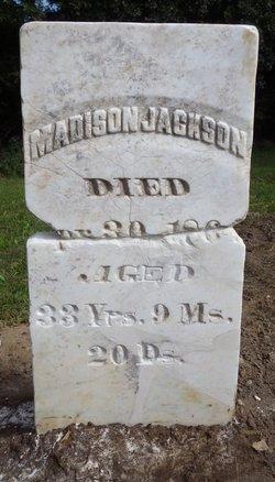 Madison Jackson