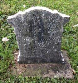 Henrietta Goucher