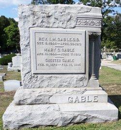 Chester Gable