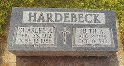 Charles A Hardebeck