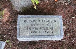 Howard A. Clausen