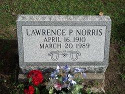 Lawrence Plumer Norris