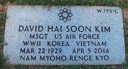 David Hai Soon Kim