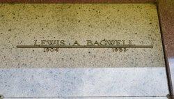 Lewis A. Bagwell