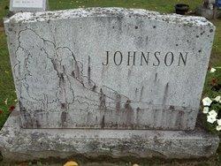 "Florence M. A. ""Flo"" <I>Clow</I> Johnson"
