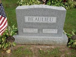 Carolyn J Beaulieu
