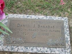 Daniel Jesse Barabas