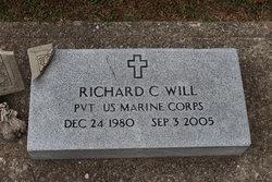 Richard C. Will