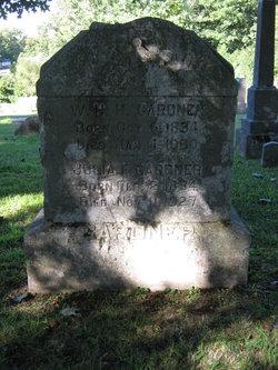 William Henry Harrison Gardner