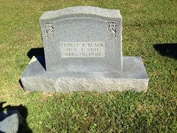Ernest Andrew Black