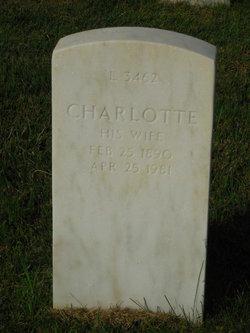 Charlotte Demmler