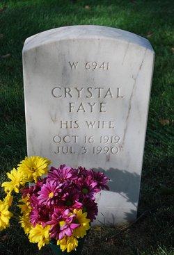Crystal Faye Deschneau