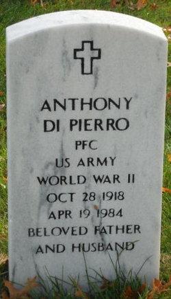 Anthony Di Pierro