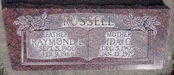 Raymond L Russell
