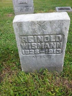 Reinold Wismann