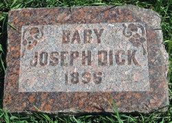 Joseph S Dick