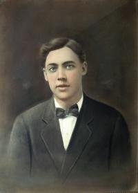 Ross Thomas Gillespie