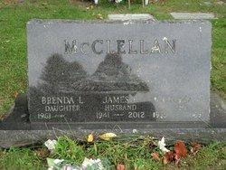 James Edward McClellan