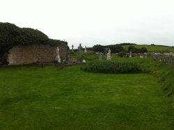 Finner Cemetery