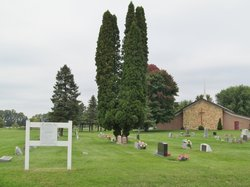 Ascension Lutheran Church Cemetery