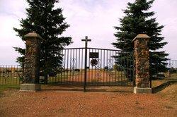 Oyen Cemetery