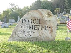 Porch Cemetery