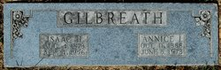Isaac H. Gilbreath