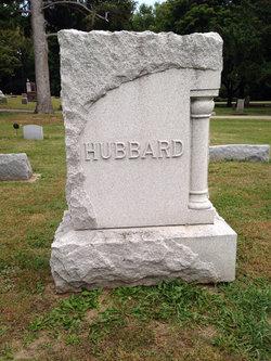 Sarah Jane <I>Morrison</I> Hubbard