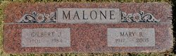 Gilbert James Malone, Jr