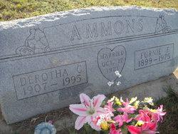 Furnie Franklin Ammons