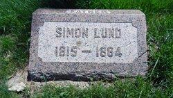 Simon Eriksen Lund