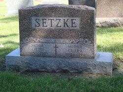 Clara Setzke