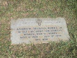 Andrew Seldon Burks, Jr