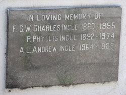 F. C. W. Ingle