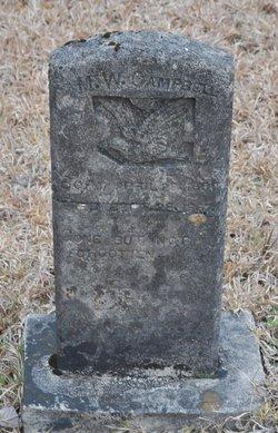 Mary Washington Campbell