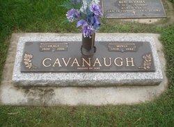 Merle Raymond Cavanaugh